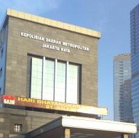 Polda Metro Amankan Belasan Penari Telanjang di Hotel Golden Hands