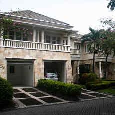 2 Minggu Tak Lapor Transaksi Rumah Mewah, Pengembang Kena Denda