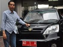 Jokowi Kunjungi detikcom