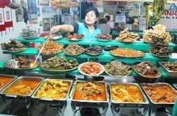 Ini Dia 6 Kota Kaya Kuliner di Indonesia