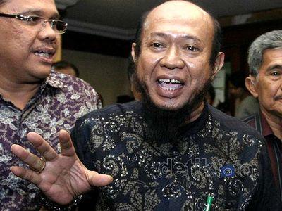 Hakim Syarifuddin Divonis 4 Tahun Penjara