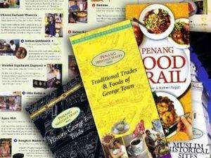 Gratis! Buku Panduan Halal Penang Untuk Wisatawan