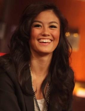 Agnes Monica Masuk Nominasi Nickelodeon Kids Choice Awards 2012