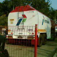 Penimbunan BBM Marak Terjadi di Kalimantan!