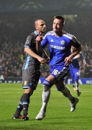 Seru, Chelsea Depak Napoli Lewat Perpanjangan Waktu