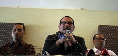KLB KPSI Hasilkan La Nyalla Sebagai Ketua Umum