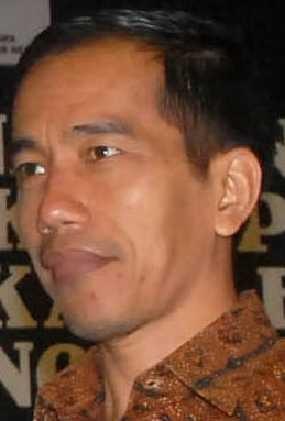 Istri Jokowi: Keluarga Lebih Suka Bapak Tak Jadi Pejabat