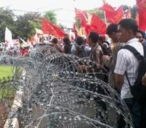 Polda Metro: 27 Maret Ada 4.000 Orang Demo tentang BBM di DKI
