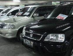 Cari Mobil Bekas? Yuk ke Parjo Saja