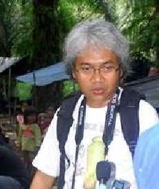 Rudi Syaf, Sang Entrepreneur Sosial dari Jambi