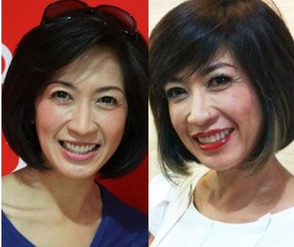 Tak Perlu Pakai Lipstick, Ranti Purnamasari Coba Metode Sulam Bibir