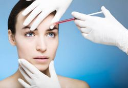 Suntikan Botox Bisa Atasi Gangguan Mata