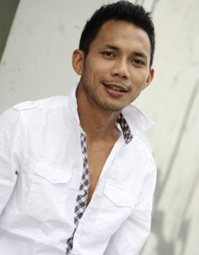 Norman Kamaru Nge-rap Bareng Saykoji