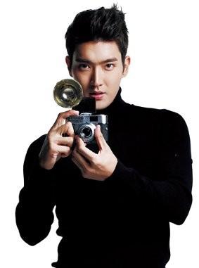 Duh..Dompet Siwon \Super Junior\ Tertinggal di Pesawat