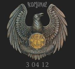 CD Review: Komunal
