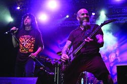 Live Review: Anthrax