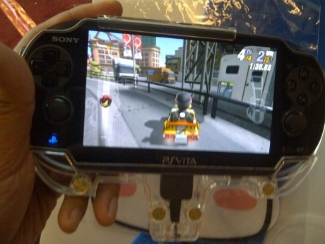 PlayStation Vita (tyo/inet)