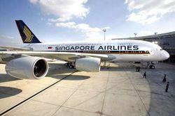 Asyik! Ada Buku Audio di Armada Singapore Airlines