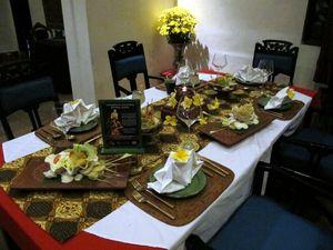 Menyantap Hidangan Favorit Sri Sultan dengan Suasana Ala Keraton Yogya