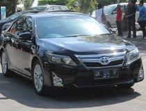 SBY Butuh 1,5 Tahun untuk Produksi Mobil Hybrid di Indonesia