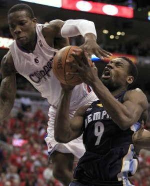 Grizzlies vs Clippers Sampai Game Ketujuh