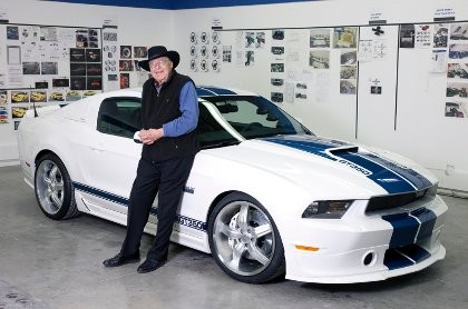 \Ayah\ Muscle Car AS, Carrol Shelby Tutup Usia