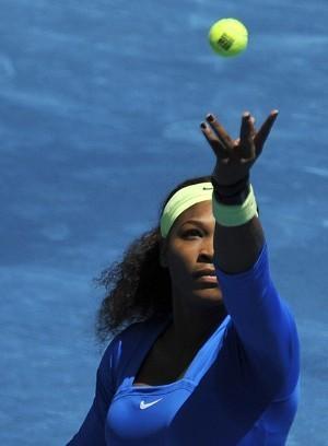 Serena Tundukkan Azarenka di Final