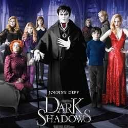 Dark Shadows: Kembali ke Vampir Klasik