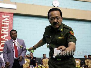 Foke Buka Djarum Sirnas Jakarta 2012