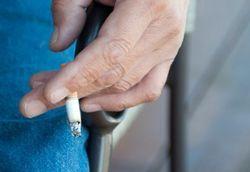 Cagub Faisal Basri Gagal Terus Berhenti Merokok Tapi Janji Tolak Iklan Rokok