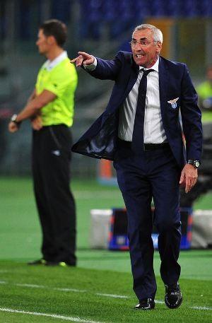 Reja Mundur dari Lazio