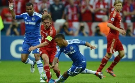 Fakta-Fakta Menarik Tentang Chelsea vs Bayern Munich