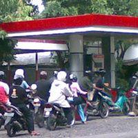 Antrean SPBU Parah, Kalimantan Minta Jatah BBM Subsidi Ditambah