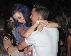 Hubungan Percintaan Katy Perry Kembali Kandas