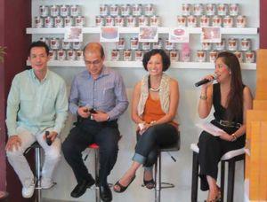 Camilan Sehat Buat Penderita Diabetes Tersedia di The Baked Goods