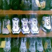 Wah! Sepatu Timberland dan Clarks pun Made in Sidoarjo