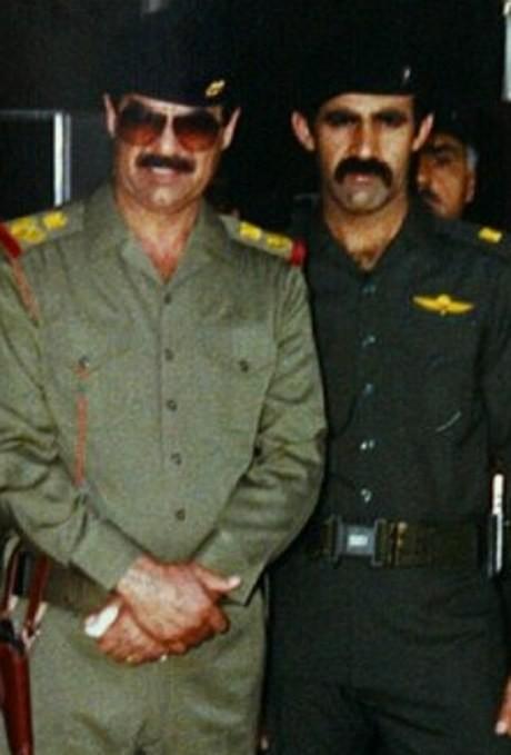 Ajudan Saddam Hussein Dihukum Gantung Atas Genosida