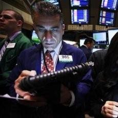 Kecewa Pernyataan The Fed, Wall Street Berakhir Mixed
