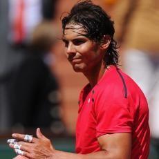 Mudah Atasi Ferrer, Nadal ke Final Lagi