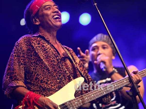 Legenda Musik Hibur Masyarakat Boyolali
