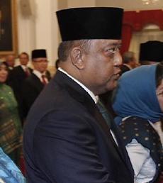 Kepala BIN: Masyarakat Papua Harus Tolak Kelompok Bersenjata