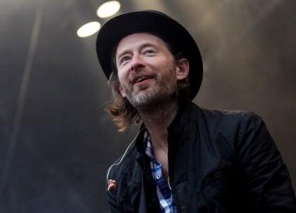 Thom Yorke Kolaborasi Bareng Jack White?