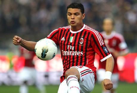 PSG Kini Incar Thiago Silva