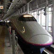 Wah, Jepang Ingin Garap Kereta Super Cepat Jakarta-Surabaya