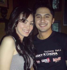 Kasus Cerai Hengky Kurniawan & Christy Jusung Disidangkan 20 Juni