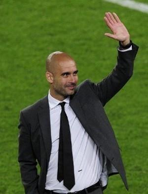 Del Bosque Dukung Guardiola Latih Bayern