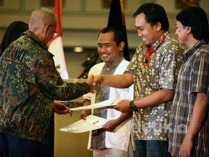 detikcom Raih Granat Award