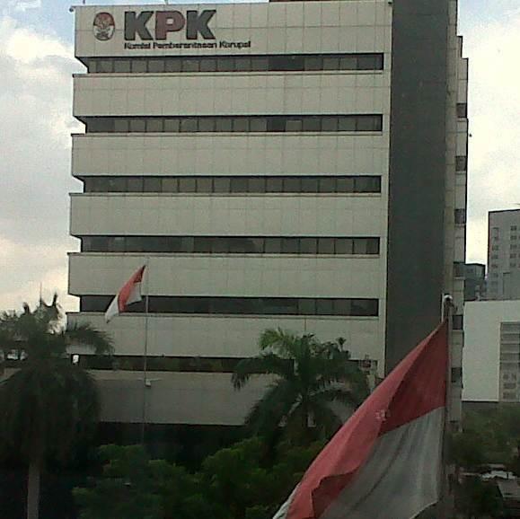 Saweran Dana untuk Gedung KPK di Rekening ICW Tembus Rp 28.925.794
