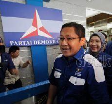 Anas Urbaningrum Temani Hary Tanoe Muncul di Indonesian Idol