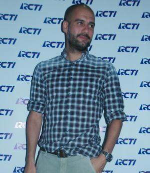 Guardiola Puji Tristan Alif